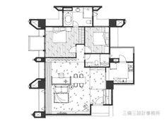 오늘은 3식구의 아늑한 아파트 인테리어를 소개해 드려요 323 Interior(三倆三設計事務所) 스튜디오가 리모델링한 대만에 있는 28평 아파트에요 우드와 시멘트를 기본 요소로 한 살짝 인더스트리얼 스타일의 디자인이지만 아늑한 분위기의 인테리어에요 현관옆 스토리지는 초크보드로 데코하여 꾸밀 수 있게 하였고 그 외에는 최소한의 소품들로 꾸민 미니멀리스트 인테리어 입니다 ▶ FabD(팹디) 채널 ◀ PHOTO via Deco My Pla..