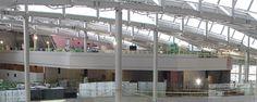 La UTE que ha desarrollado el Proyecto del Nuevo Edificio Terminal T2A del Aeropuerto de Heathrow ha conseguido un récord Nacional de la construcción en el Reino Unido al acumular mas de 5,5 millones de horas consecutivas sin accidentes.