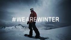 #WeAreWinter: Mark McMorris' Canadian Olympic journey to Sochi 2014
