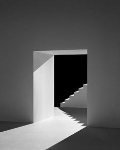 Check out these bold minimalist paper and light interiors . - Check out these bold minimalist paper and light interiors – … – Minimalismo – - Light And Shadow Photography, Minimal Photography, Abstract Photography, Creative Photography, White Photography, Artistic Photography, Landscape Photography, Photography Ideas, Architectural Photography