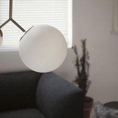 Molecular Nordic Copper Pendant Light Copper Pendant Lights, Shades, Ceiling Lights, Led, Lighting, Glass, Home Decor, Decoration Home, Drinkware