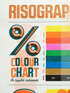 Risograph work - www.jakeb.org