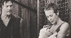 Nine Lives :: A Caryl Fanfiction Archive