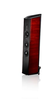 • Casse diffusori acustici ideali per home theater e musica by Sonus Faber