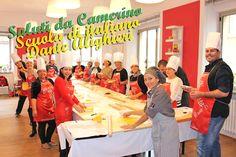 Corso di gastronomia 2016 www.scuoladantealighieri.org Dante Alighieri, Tech Companies, Company Logo, Logos, Gastronomia, Culture, Logo, Legos