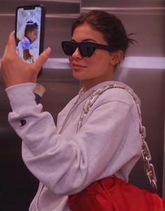 Kylie Jenner Icons, Ropa Kylie Jenner, Kylie Jenner Workout, Trajes Kylie Jenner, Estilo Jenner, Looks Kylie Jenner, Kyle Jenner, Kylie Jenner Outfits, Kylie Jenner Style