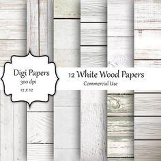 Legna carta digitale bianca, bianco legno, legna carta bianca, priorità bassa di legno di legno, carta digitale, di carta, legna sfondo, sfondo bianco legno