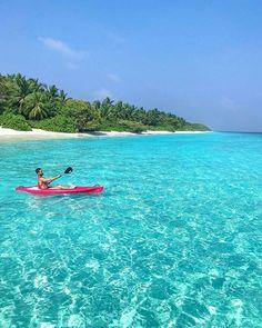 Soneva Fushi #Maldives