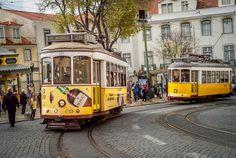 https://flic.kr/p/Ce3PT4 | Tram de Lisbonne | Leica M8, Summicron 35 version IV