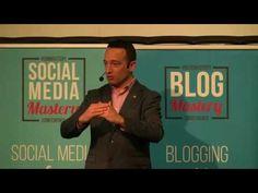 "Keynote Speaker Shane Gibson ""The Exponential Influencer"""
