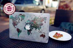 Macbook Decals Macbook Stickers Macbook Skins Macbook Cover Vinyl Decal for Apple Laptop Macbook Pro Macbook Air Partial Skin $16+ Etsy