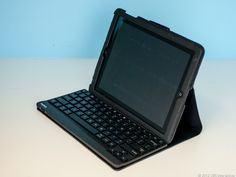 Keyboarding your iPad: Best keyboard cases | iPad Atlas - CNET Reviews