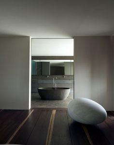 Axel Vervoordt Interior Design