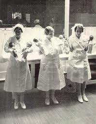 Coney Island nurses