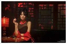 Vmagazine - Kar wai Wong