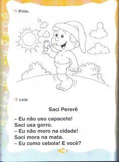 Tic-Tac-Um livro de educação infantil-Parte 4 - O Mundo Das Crianças