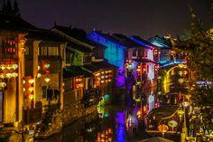 https://flic.kr/p/FpQPNa | Tang Ren Street - Suzhou - China | Canon EOS 700D