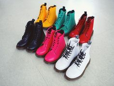 Doc Martens shoes my-style