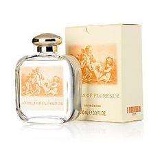 "Santa Maria Novella Perfume in ""Angels of Florence"""