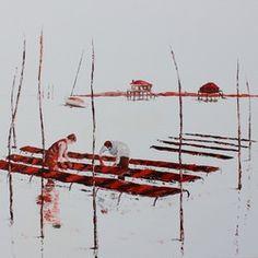 Peinture - Christian NAURA