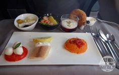 Airline catering * the world's largest website about airline catering, inflight meals and special meals First Class Flights, Turkish Airlines, Grubs, Airplane, Catering, Meals, Desserts, Food, Plane