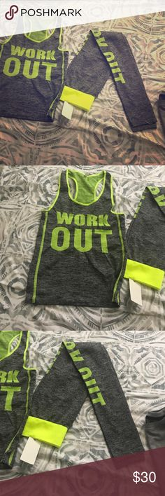 Tank top New never used size S Tops Tank Tops