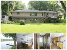 New Listing in Sauk Rapids!  Boasting one of the most remarkable river lots around, access the lifestyle you've been dreaming of with 18 miles of river navigation. This walk out rambler has a beautiful yard with gardens & views of the river, and a warm & cozy interior with plenty of room to entertain. Enjoy the visual tour. #centralmnhomes #homesMN #realestate