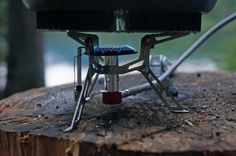 DPower Ultralight Stove Review