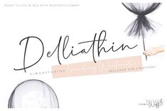 Delliathin Trending