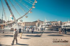#VieuxPort #Marseille #MarseilleTourisme