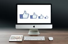 Social Media Today Article: A Look at the Declining Importance of Facebook Page Likes #socialmedia