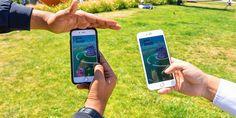 Pokémon GO podría empezar a tener estaciones patrocinadas - http://j.mp/29Pxj2Q - #Juegos, #JuegosMóviles, #McDonalds, #Niantic, #Noticias, #PokémonGo, #Tecnología