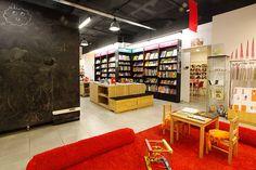 Librería Abracadabra (Bartzelona/ Donosti)