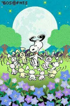 Favorite Snoopy Moment
