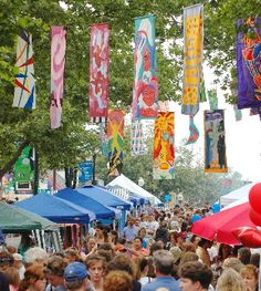 PA Art Shows and Craft Fairs Listing 2013