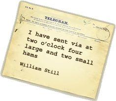 The Underground Railroad : Write a Secret Letter : Scholastic.com