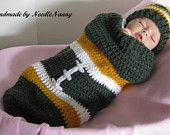 Baby Cocoon Baylor or Green Bay. Love them both!