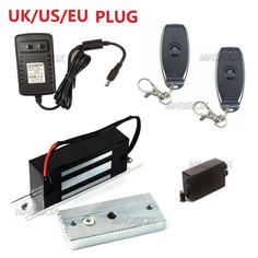 Cheap supplies definition, Buy Quality lock and lock storage directly from China suppli Suppliers: Remote Control Embedded Magnetic Lock Mini Electromagnetic Lock + Remote Control + Power Supply Access Control, Control System, Magnetic Lock, 60 Kg, Mini, Sliding Doors, Plugs, Remote, Magnets