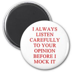 >>>Order          	MOCK you insult Refrigerator Magnet           	MOCK you insult Refrigerator Magnet so please read the important details before your purchasing anyway here is the best buyHow to          	MOCK you insult Refrigerator Magnet Here a great deal...Cleck Hot Deals >>> http://www.zazzle.com/mock_you_insult_refrigerator_magnet-147734773549720782?rf=238627982471231924&zbar=1&tc=terrest