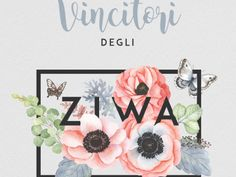Ecco tutti i vincitori di ZIWA 2017: ci sei anche tu? Kit Digital, Wedding Planner, Marie, Awards, Creations, Decor, Couture, Valentines Day Weddings, Events