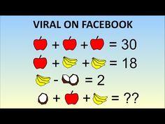¿Cuál es la solución del polémico problema viral de la fruta? Aquí la tienes - muhimu