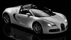 Top Gear's Fifty Shades of Grey - Bugatti Veyron Gran Sport