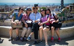 Barcelona pushing away tourists  http://www.travelandleisure.com/travel-tips/travel-trends/barcelona-pushes-away-tourism
