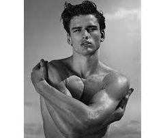 Resultat d'imatges de Acqua di Gio de Giorgio Armani model