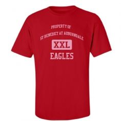 St Benedict At Auburndale School - Cordova, TN | Men's T-Shirts Start at $21.97