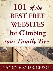101 of the Best Free Websites for Climbing Your Family Tree (Genealogy)