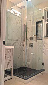 Pro #109062   Bond Construction   New York, NY 10001 Leaking Basement, Cabinet Refacing, Home Builders, Light Fixtures, Bond, Bathtub, Construction, Glass, Furniture