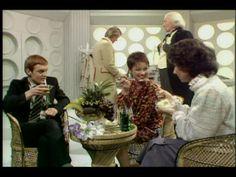 Peter Davison/Richard Hurndall / Mark Strickson/Janet Fielding/Carol Ann Ford The five doctors