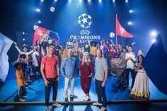 Champions League-suksess for TV 2 Sumo - Bodøposten. Psg, Champions League, Liverpool, Sumo, Concert, Sports, Hs Sports, Excercise, Concerts