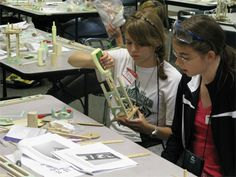 Colleges inspire students to choose STEM careers (Comm. College Times)